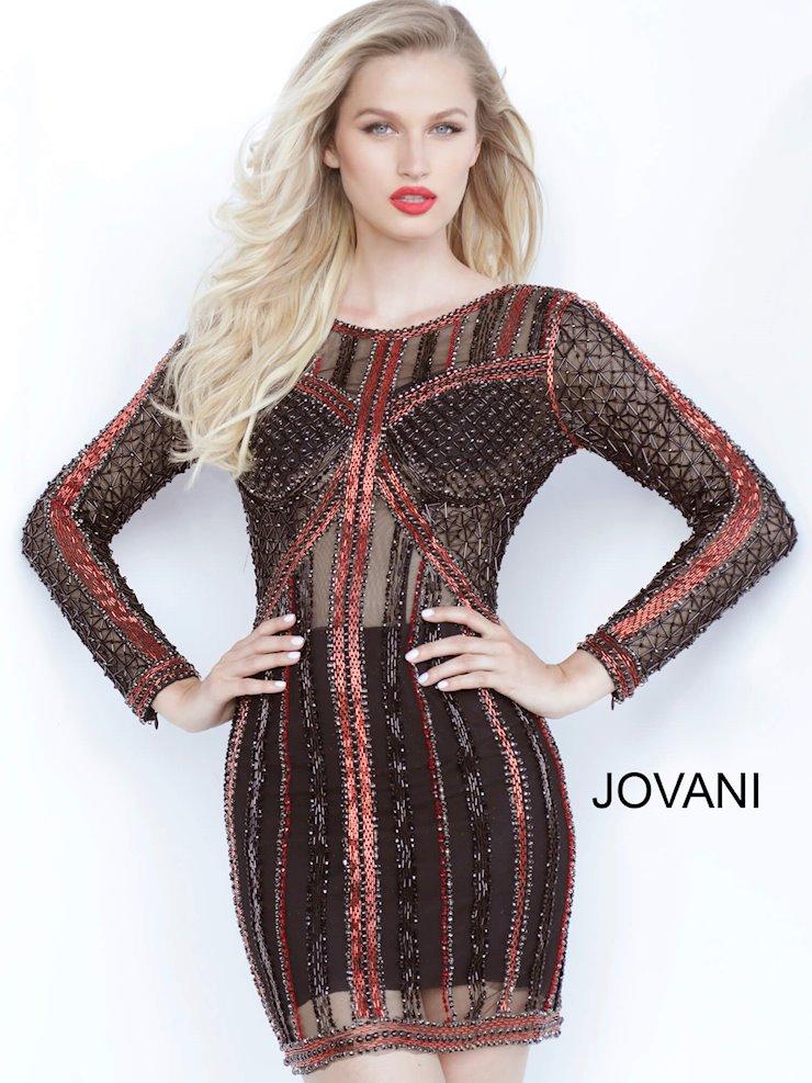 Jovani Style #68478 Image