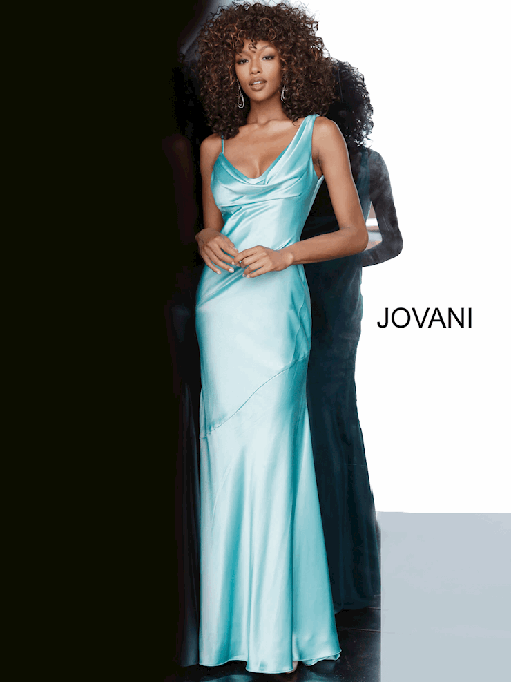 Jovani Prom Dresses Style #68506