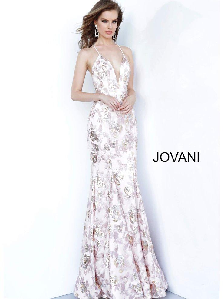 Jovani Prom Dresses Style #68708