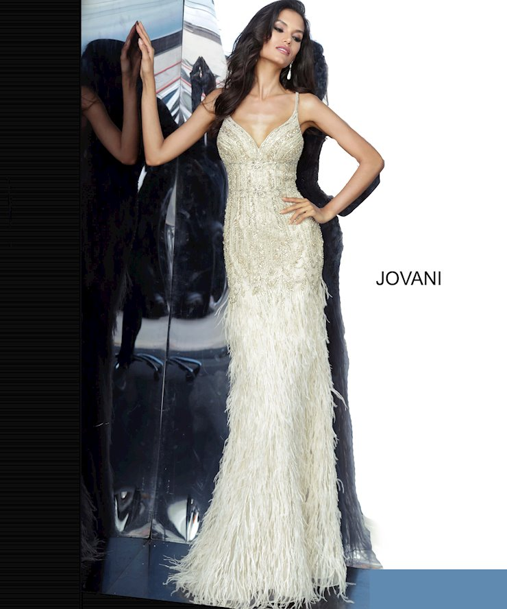 Jovani Evenings 68827 Image