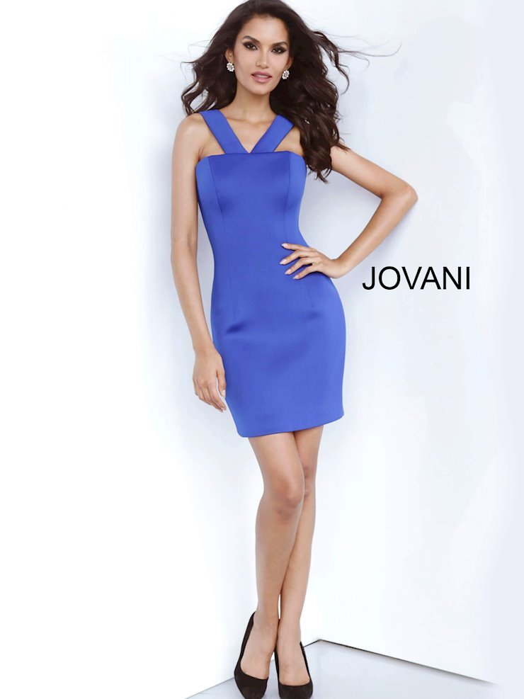 Jovani Evenings 68833 Image