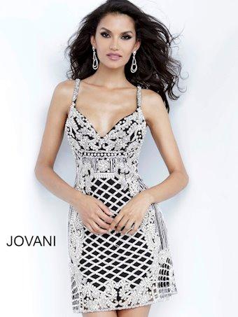 Jovani Style 68834
