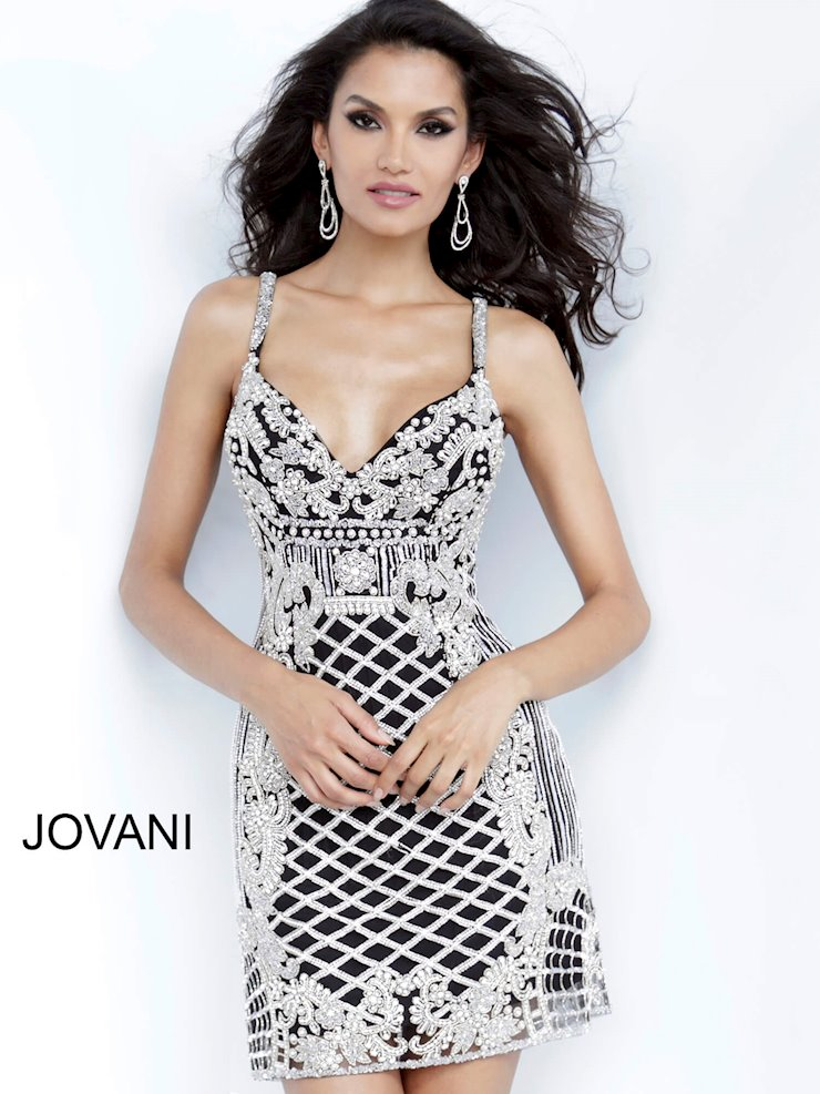 Jovani Evenings 68834 Image