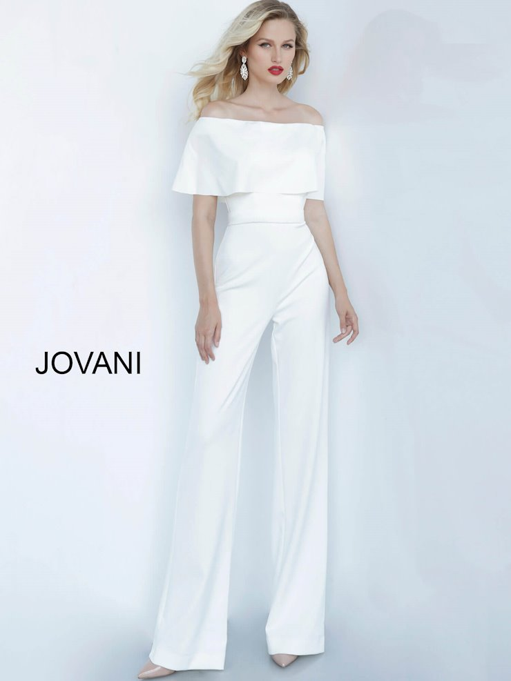 Jovani Evenings 68984 Image