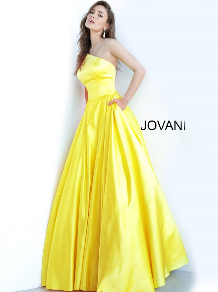 Jovani Evenings 68993 Image