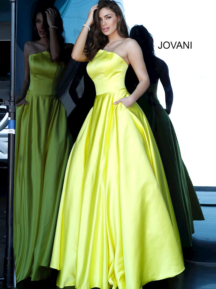 Jovani Prom Dresses Style #68993