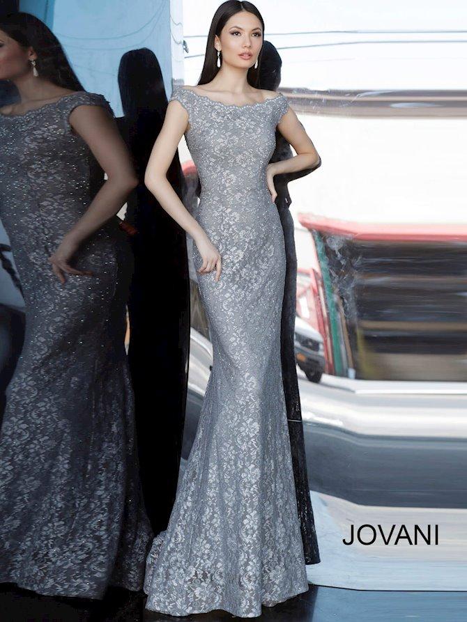 Jovani Style #78595