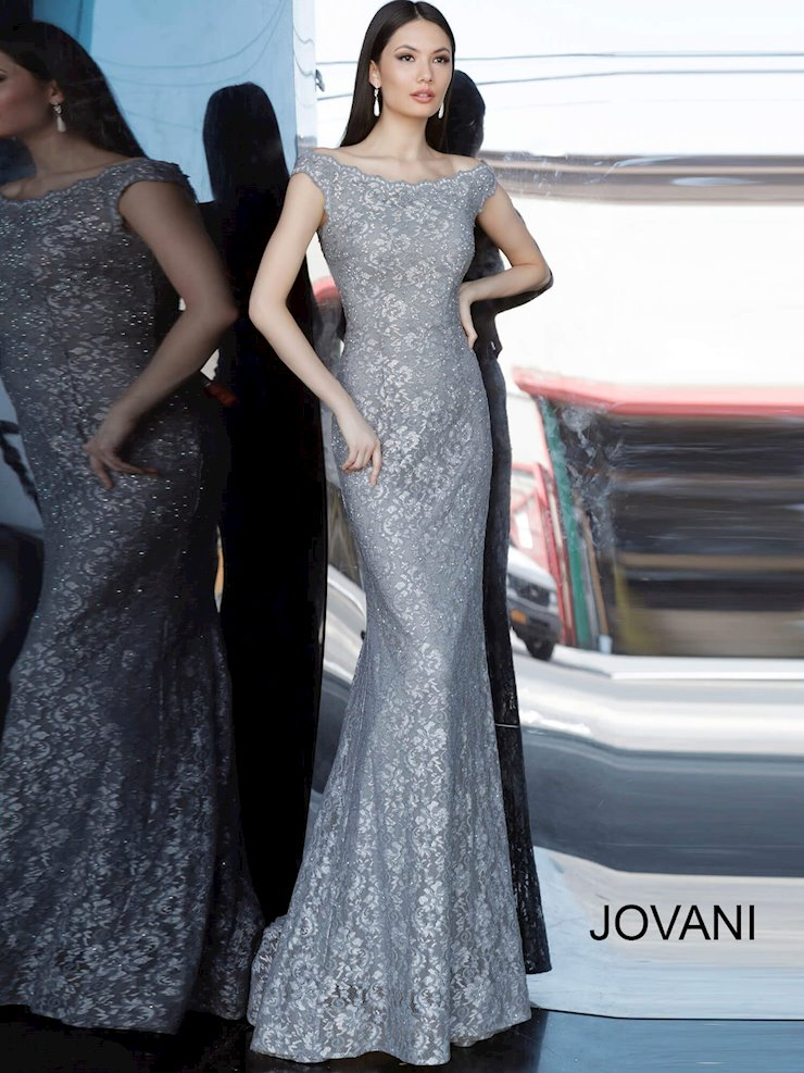 Jovani Prom Dresses Style #78595