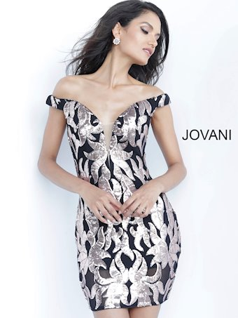 Jovani Style #8004