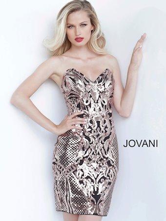 Jovani 8005