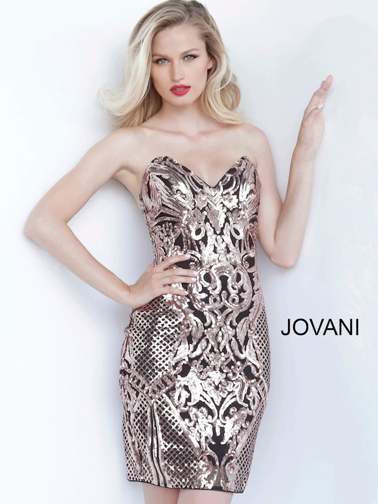 Jovani Evenings 8005 Image