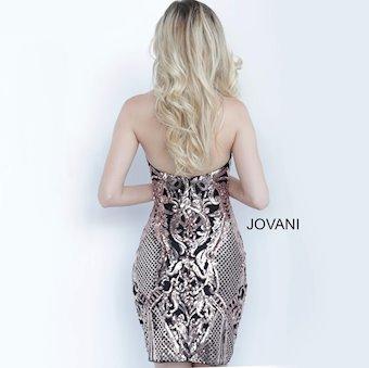 Jovani Style #8005