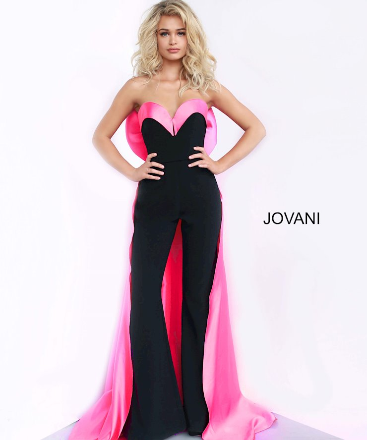 Jovani Prom Dresses 8008 Image