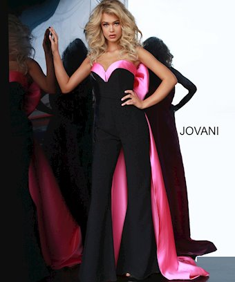 Jovani Evenings 8008
