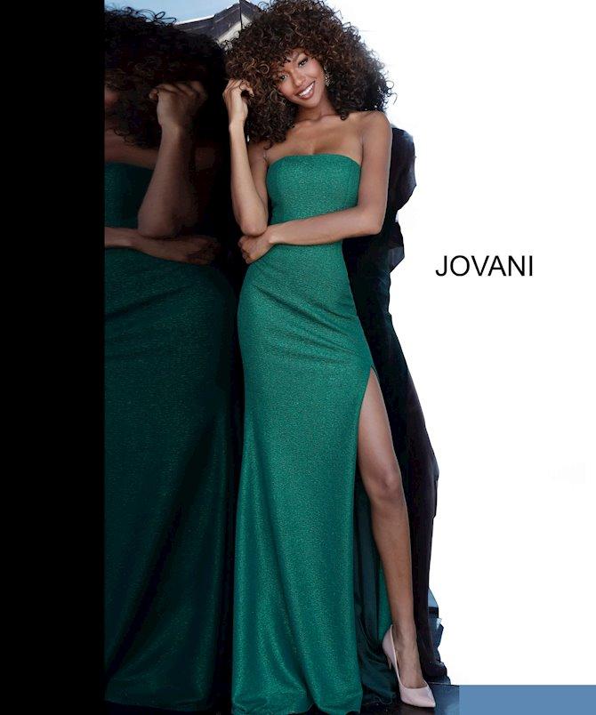 Jovani Style #8063