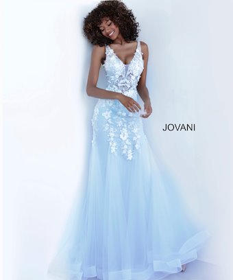 Jovani Evenings 8066