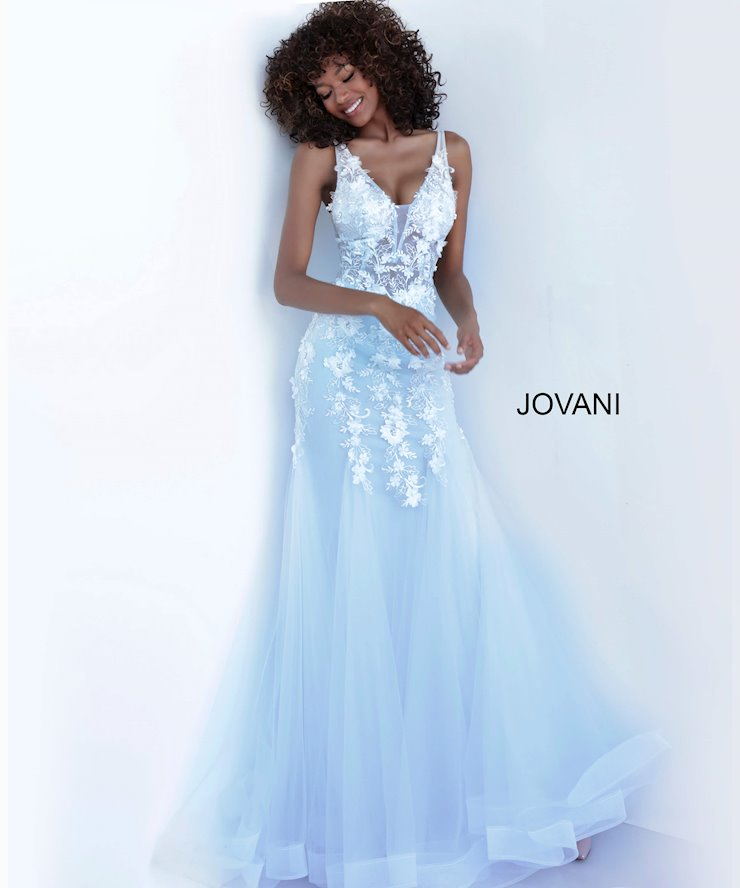 Jovani Evenings 8066 Image