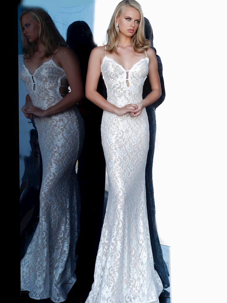 Jovani Evenings 8082 Image