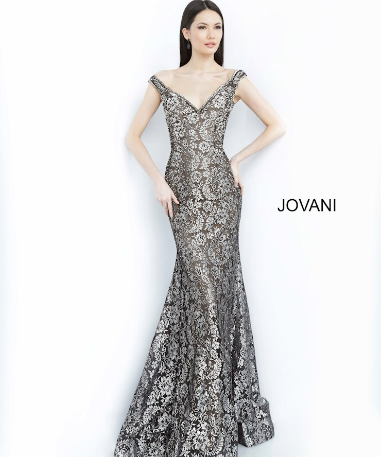 Jovani Evenings 8083 Image