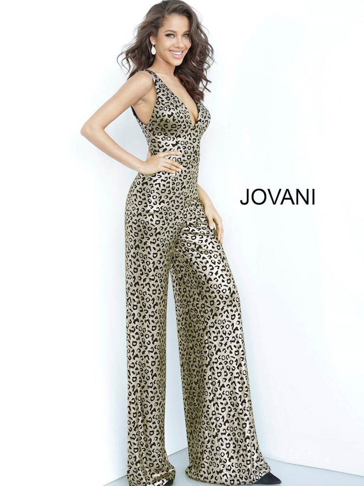 Jovani Evenings 8112 Image