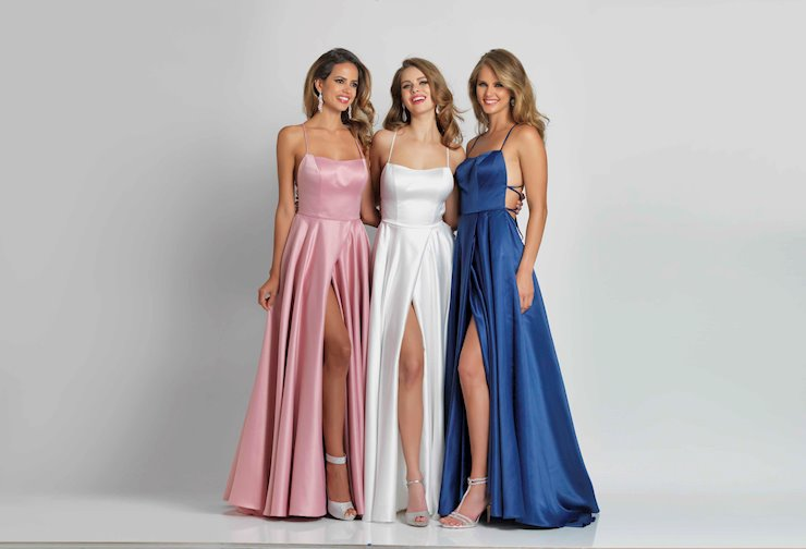 Dave & Johnny Prom Dresses A6690