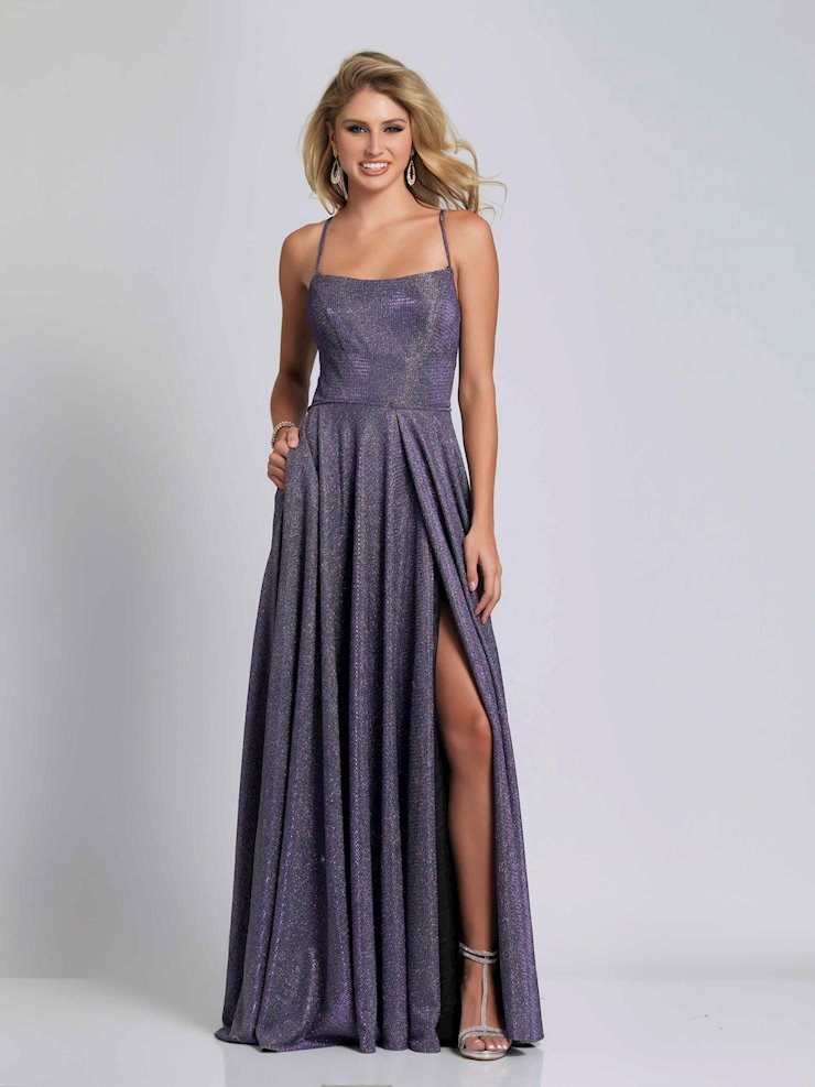Dave & Johnny Prom Dresses A6933