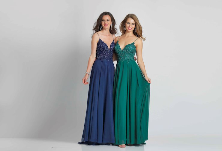 Dave & Johnny Prom Dresses A7248