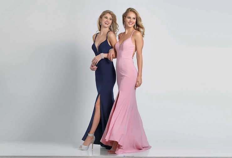 Dave & Johnny Prom Dresses A7256