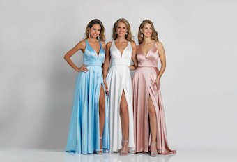 Dave & Johnny Prom Dresses A7454