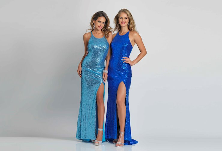 Dave & Johnny Prom Dresses A7574