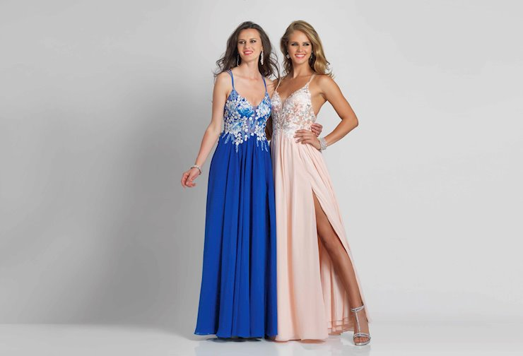 Dave & Johnny Prom Dresses A7628