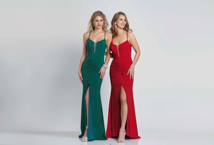 Dave & Johnny Prom Dresses A7641