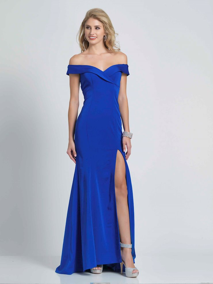 Dave & Johnny Prom Dresses A8049