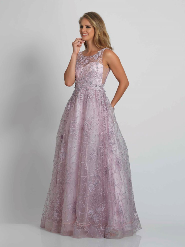 Dave & Johnny Prom Dresses Style #A8355
