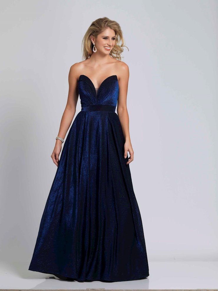 Dave & Johnny Prom Dresses A8445