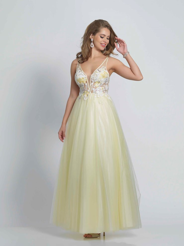 Dave & Johnny Prom Dresses A8448