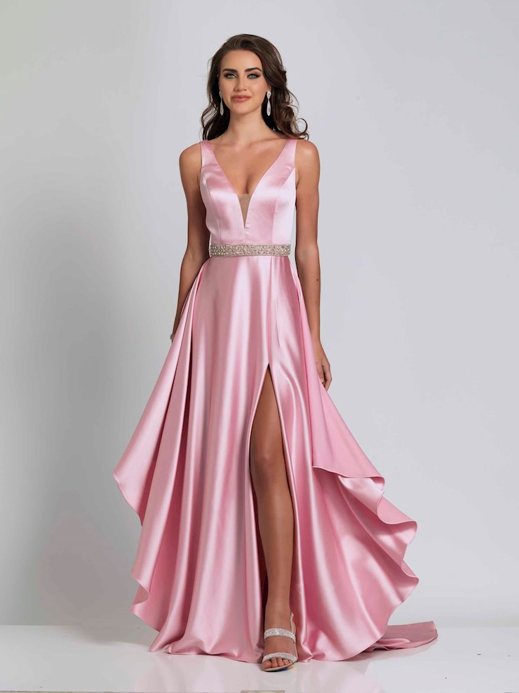 Dave & Johnny Prom Dresses Style #A8485