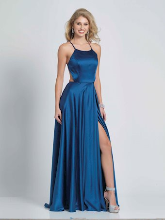 Dave & Johnny Prom Dresses A8603