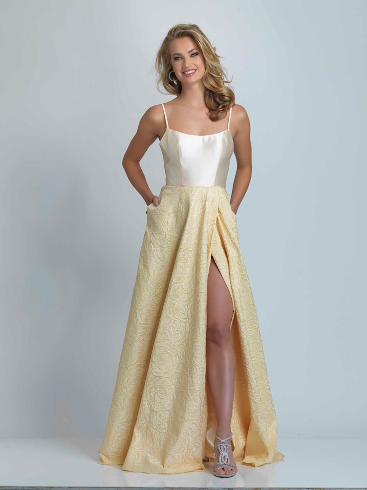 Dave & Johnny Prom Dresses A8636