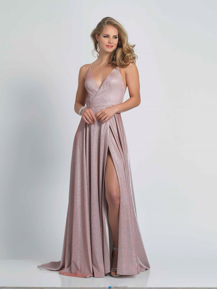 Dave & Johnny Prom Dresses A8677