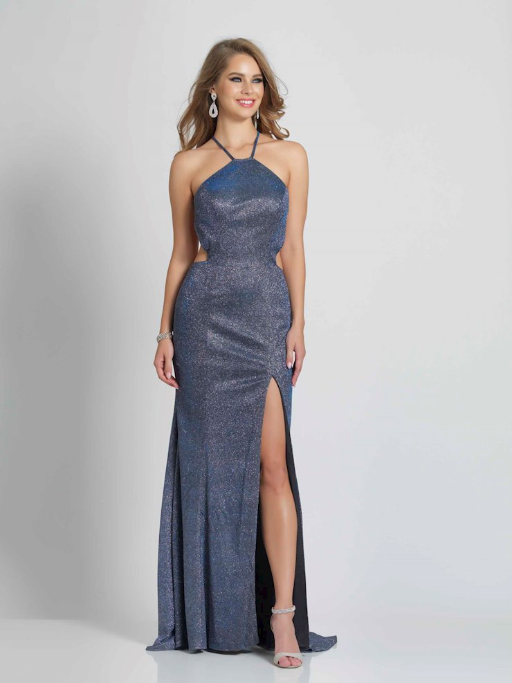 Dave & Johnny Prom Dresses A8684