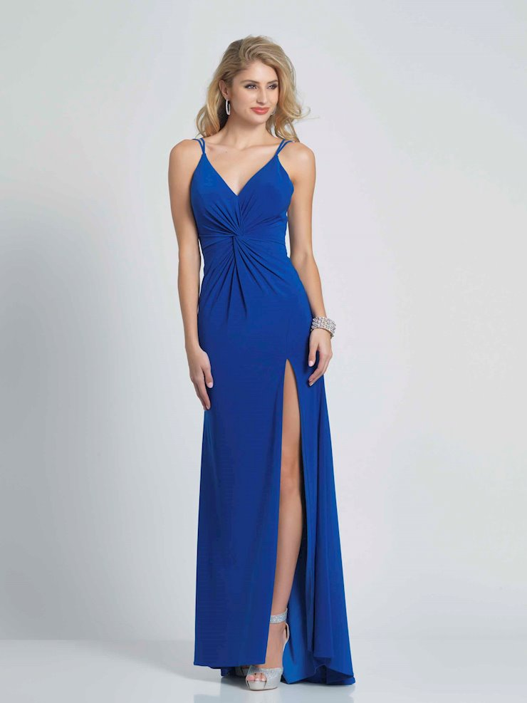 Dave & Johnny Prom Dresses A8698