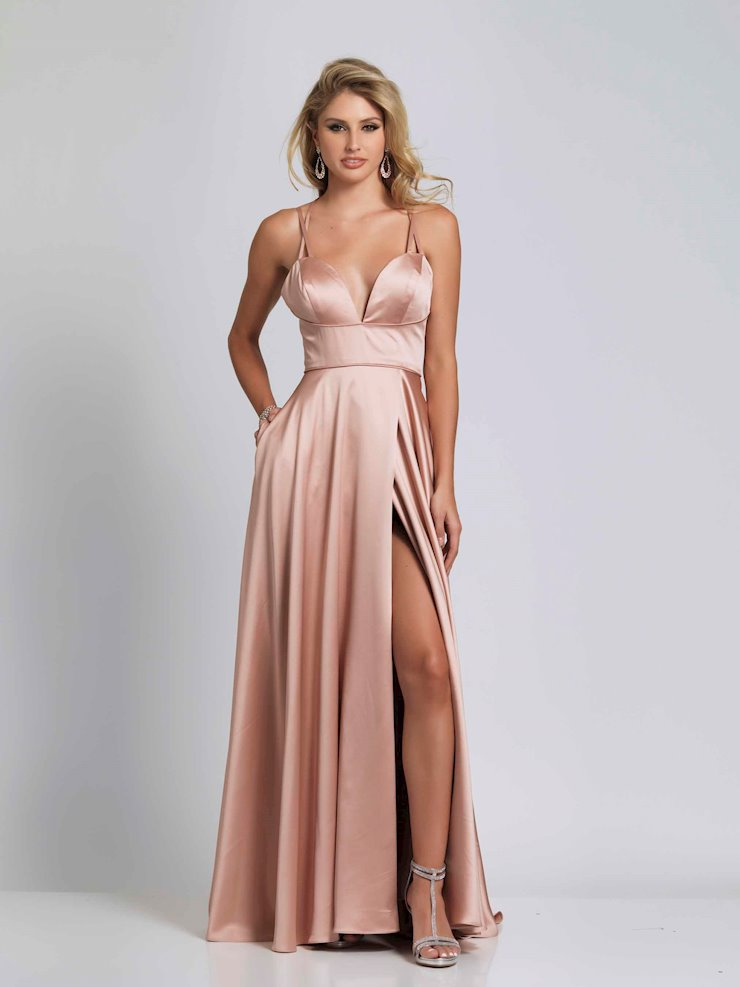 Dave & Johnny Prom Dresses A8701