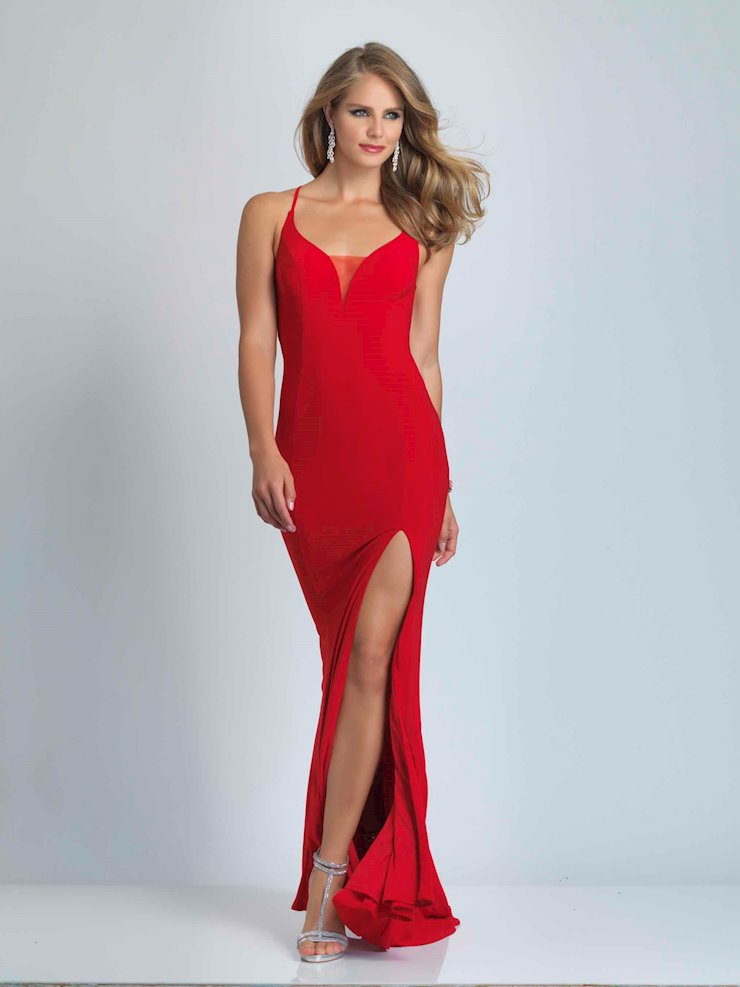Dave & Johnny Prom Dresses A8756