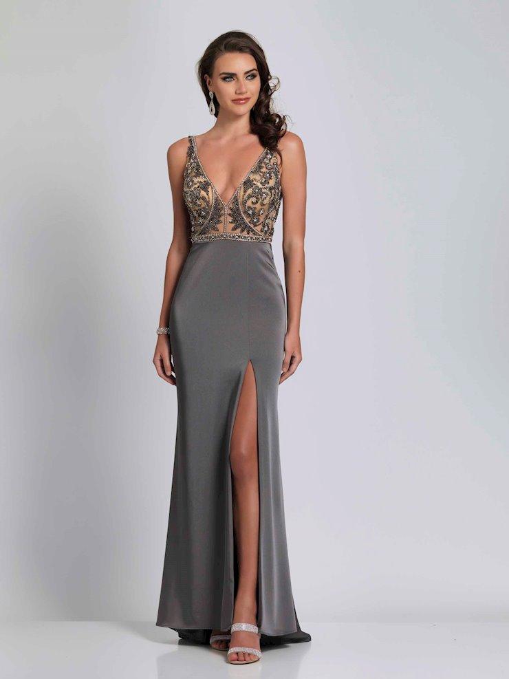 Dave & Johnny Prom Dresses A8769