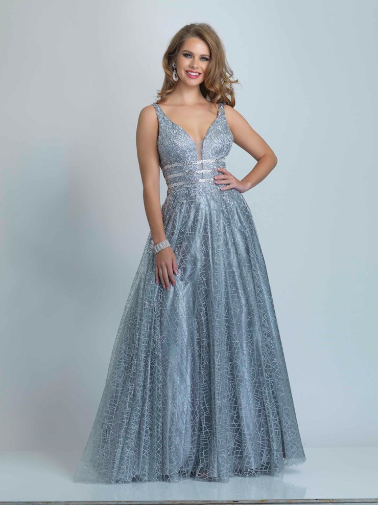 Dave & Johnny Prom Dresses Style #A8794