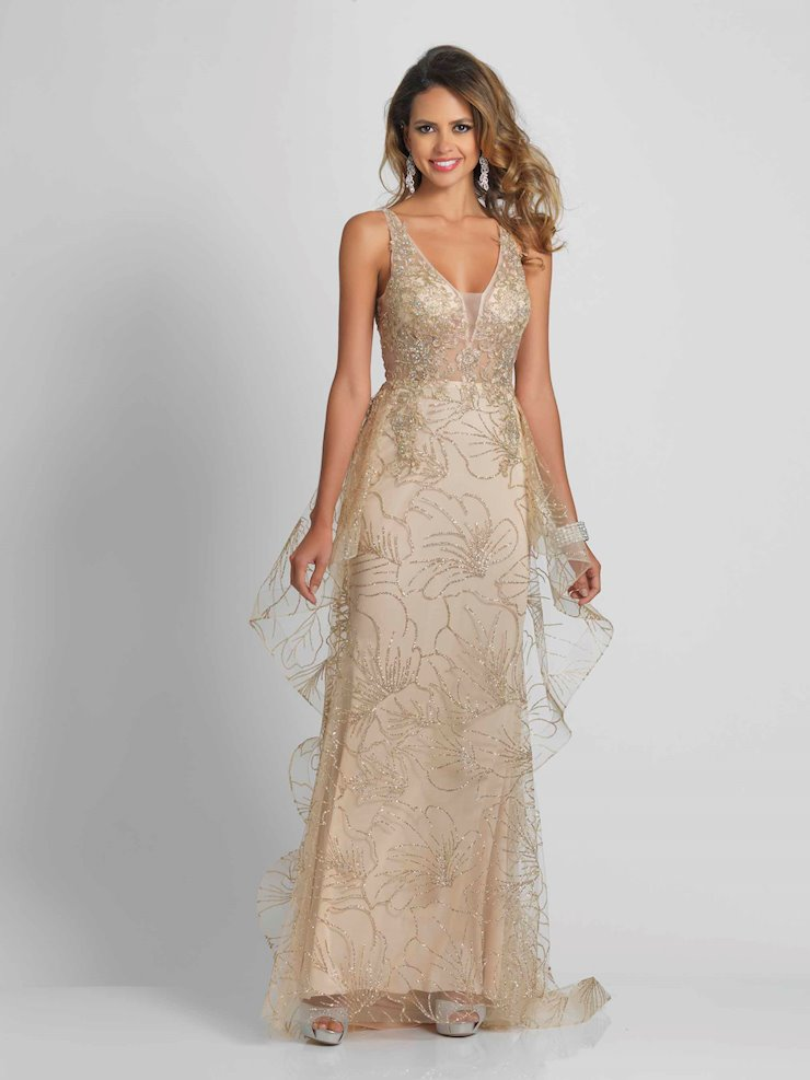 Dave & Johnny Prom Dresses Style #A8797