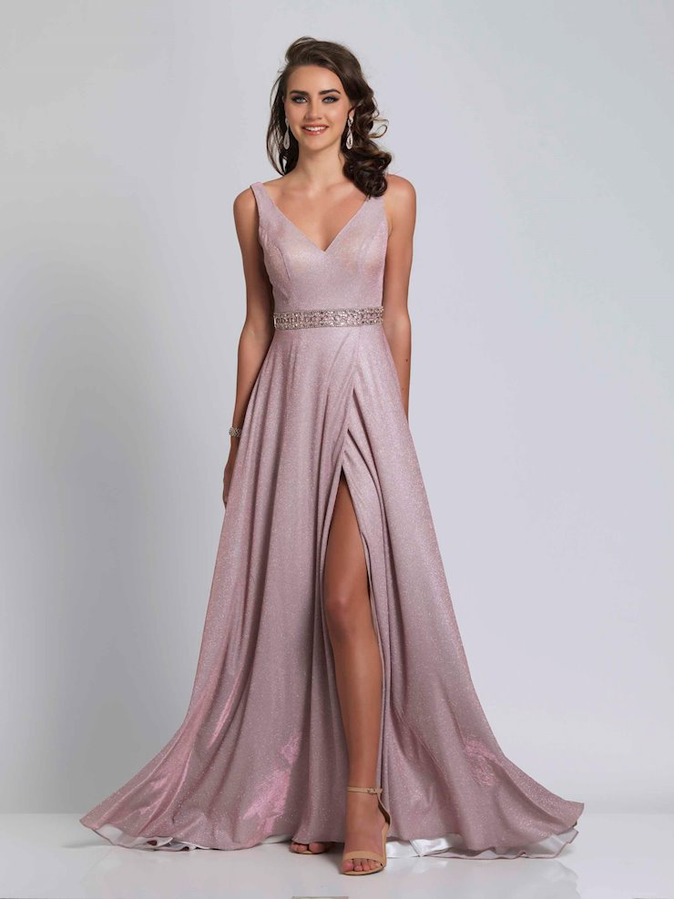 Dave & Johnny Prom Dresses A8803