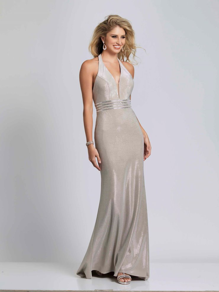 Dave & Johnny Prom Dresses A8805