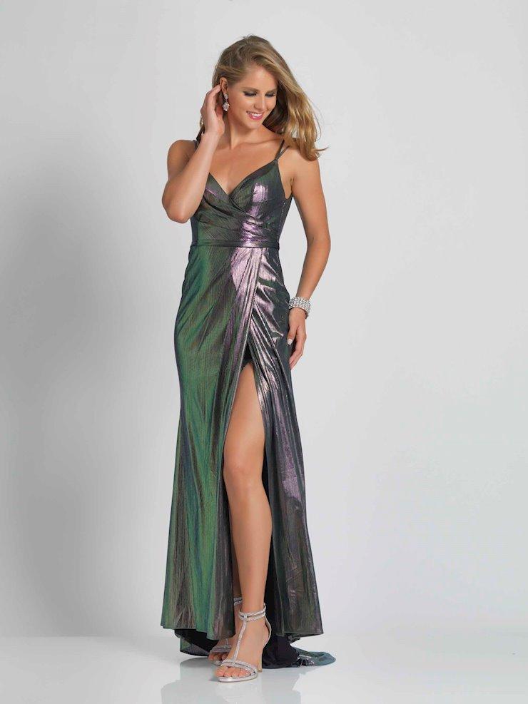 Dave & Johnny Prom Dresses A8833